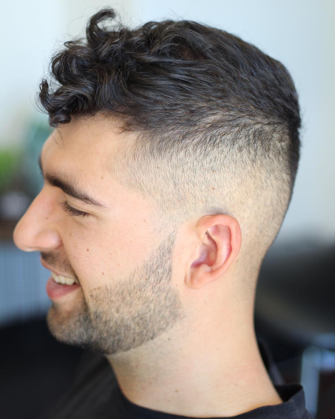 Discover Cutest 101 New Men S Hairstyles Updated 2018 The Best