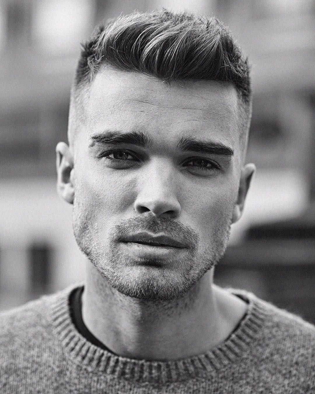 100+ New Men's Hairstyles For 2018 (Top Picks)