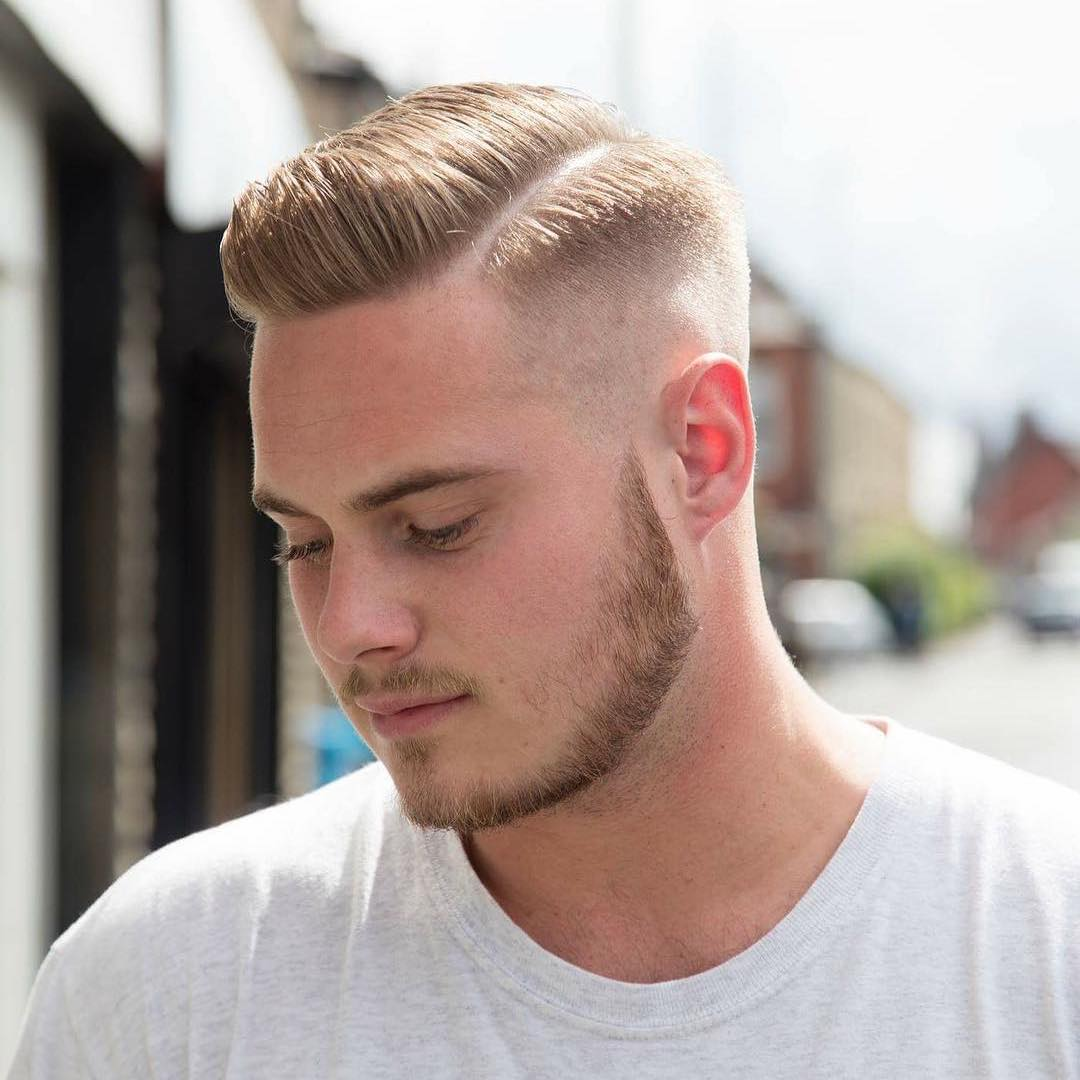 49 cool short hairstyles + haircuts for men (2018 guide)
