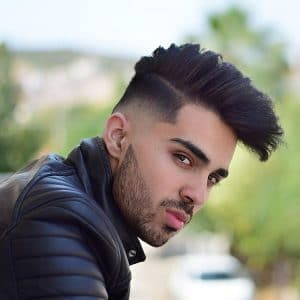 15 Haircuts + Hairstyles For Men With Thick Hair