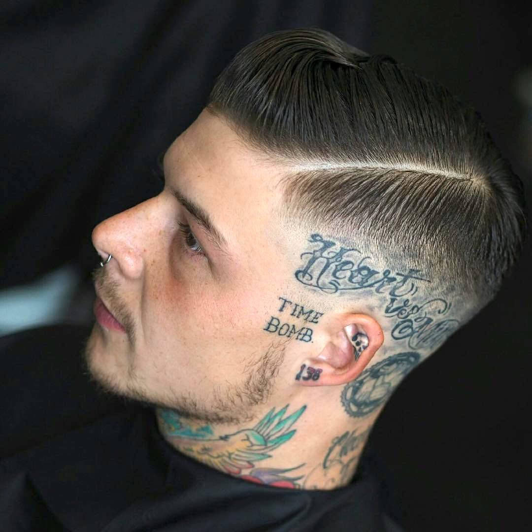 rokkmanbarbers-mens-haircut-combover-pompadour-hairstyle