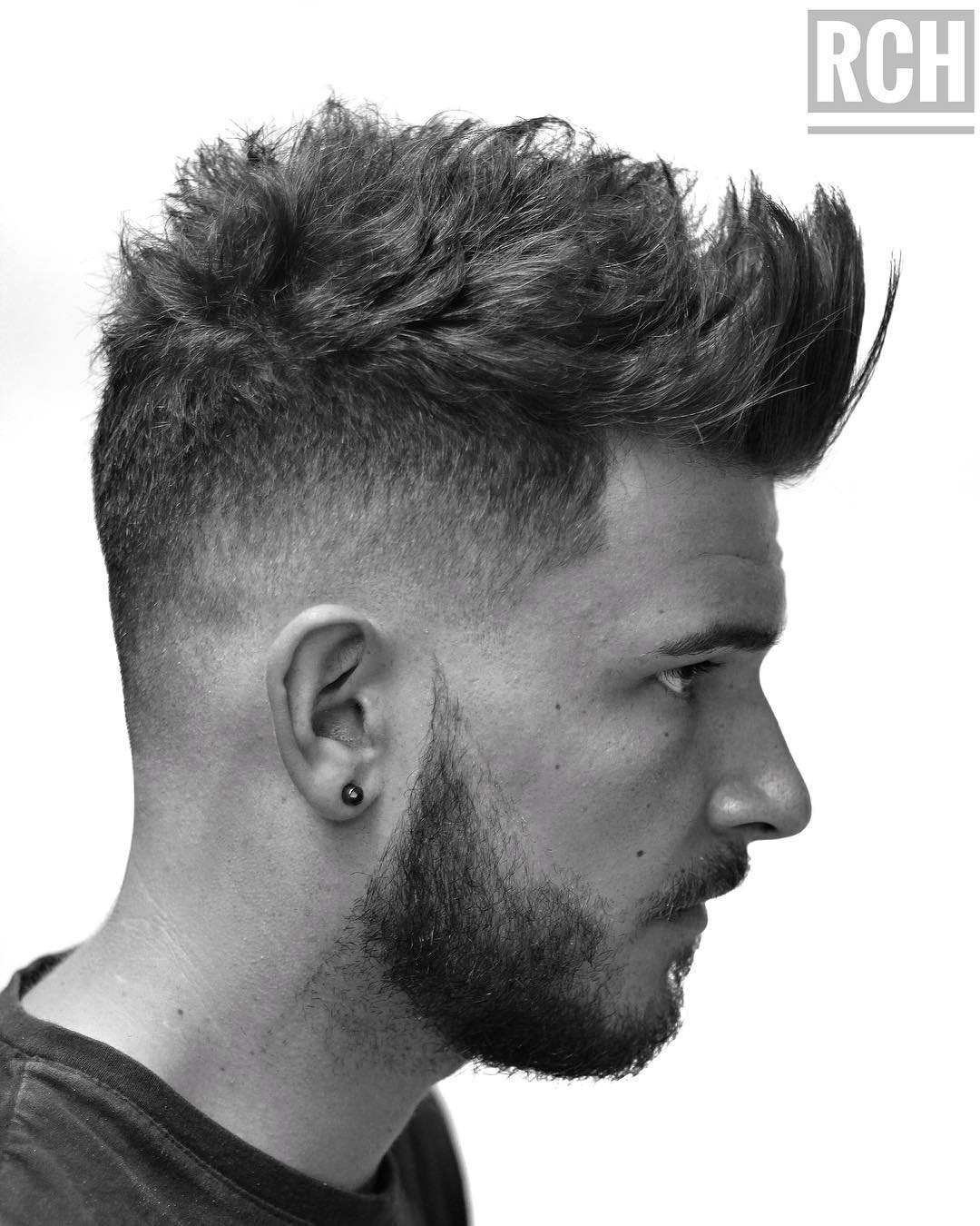 100 New Men S Hairstyles For 2017