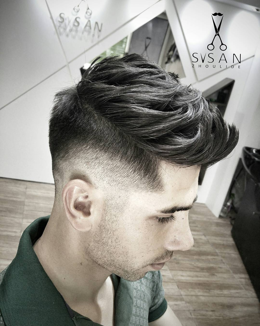 sasanzhoulide-quiff-mens-haircut