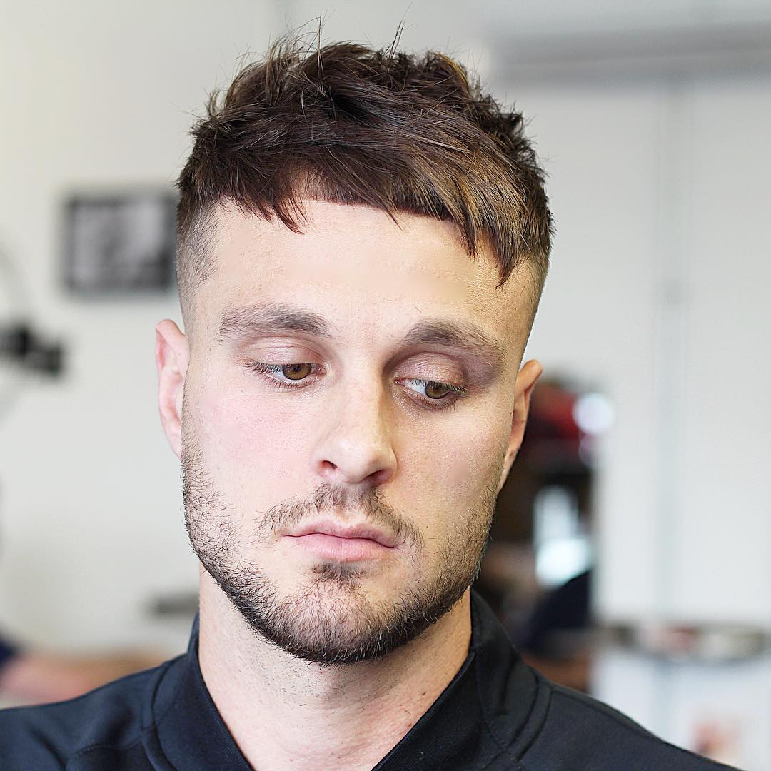 Mens Hair Haircuts to get inspired