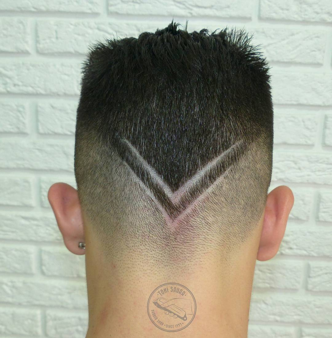 back haircut designs fade haircut