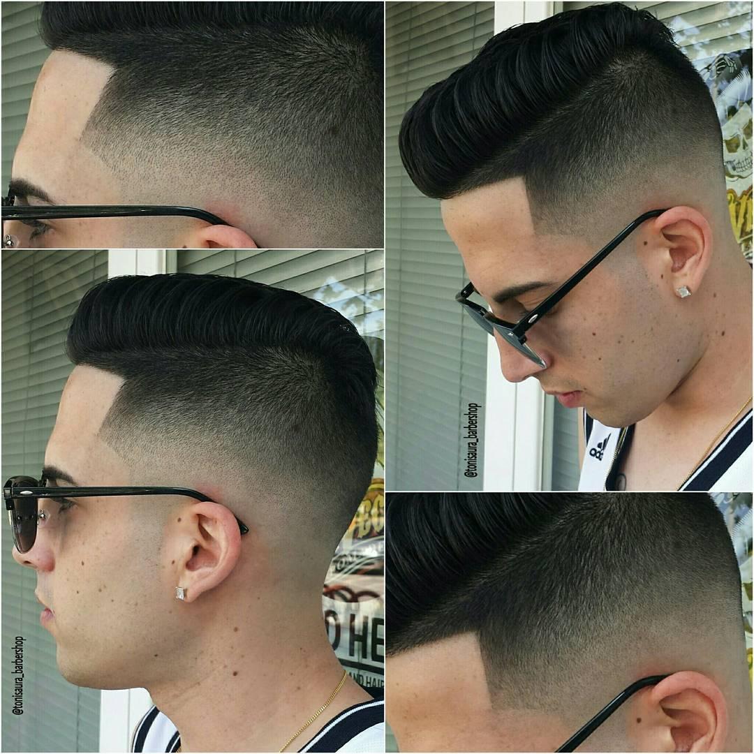 tonisaura_barbershop-cool-short-mens-haircut-pompadour