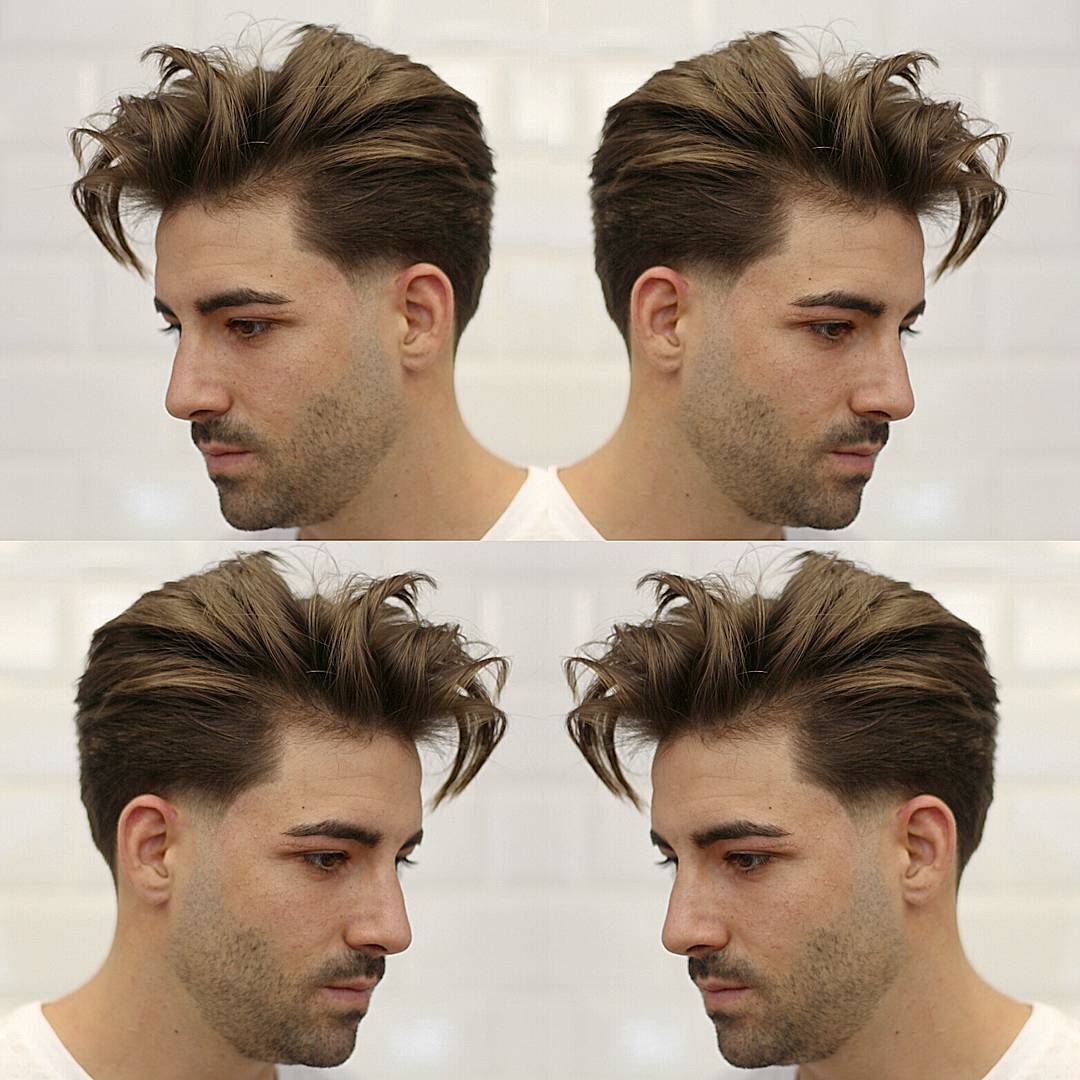 80 New Hairstyles For Men 2018 Update