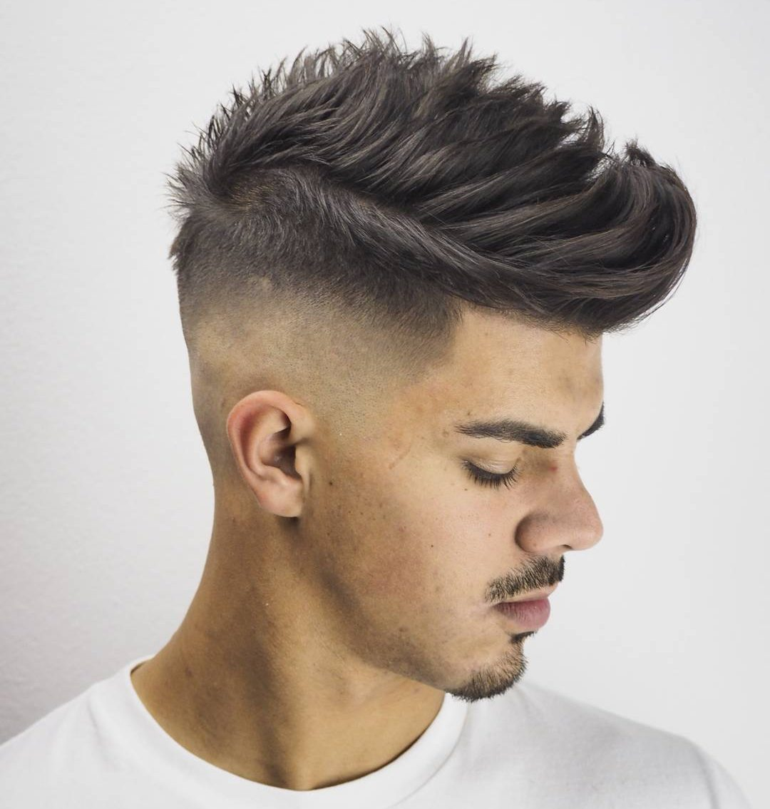 Fantastic 80 New Hairstyles For Men 2017 Short Hairstyles For Black Women Fulllsitofus