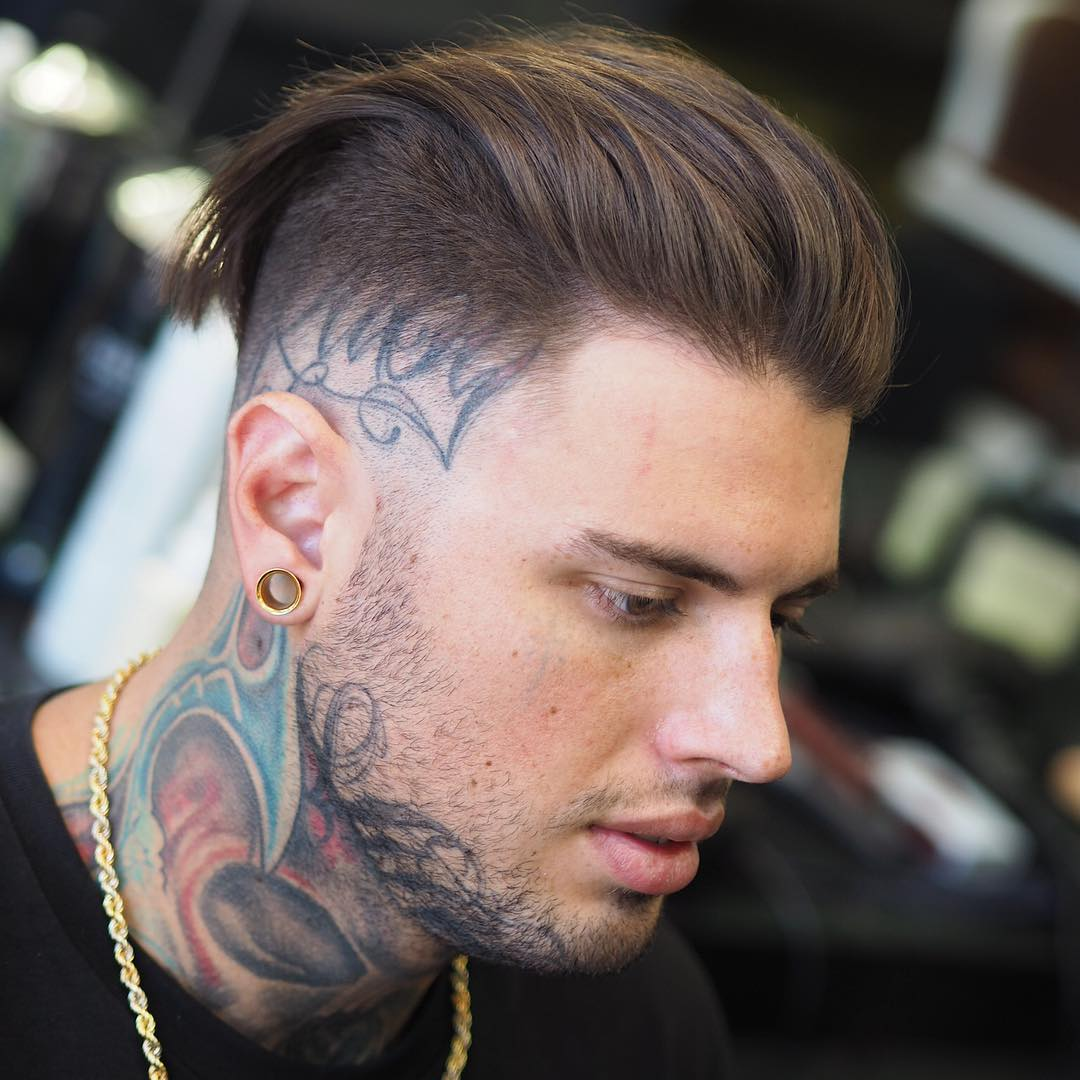 Best New Hairstyles For Mens Pictures - Styles & Ideas
