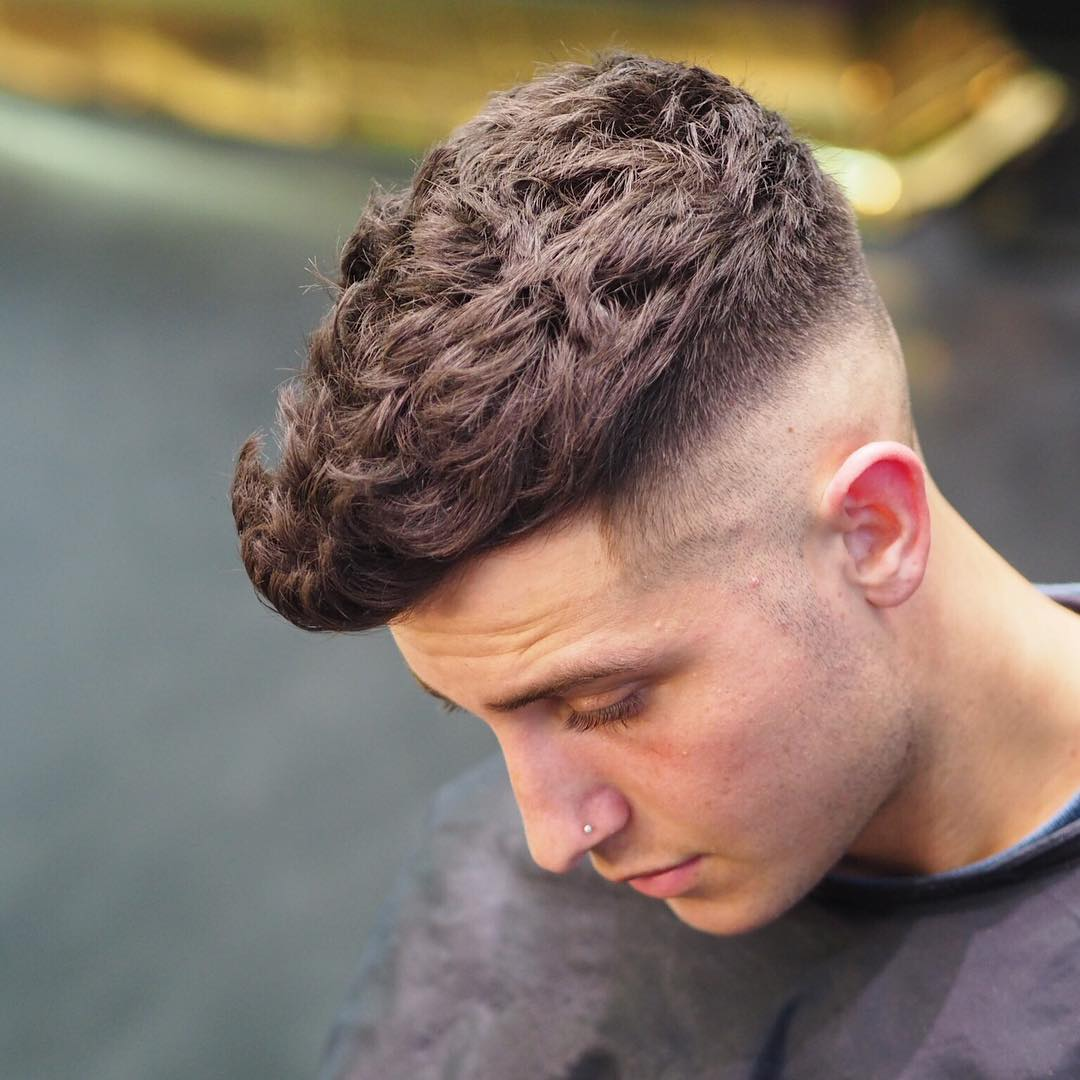 Textured Hairstyles For Men - image benwardscissorhands-textured-haircut-for-men-2017-new on https://alldesingideas.com
