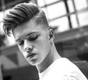 Men S Faux Hawk Hairstyles For 2017