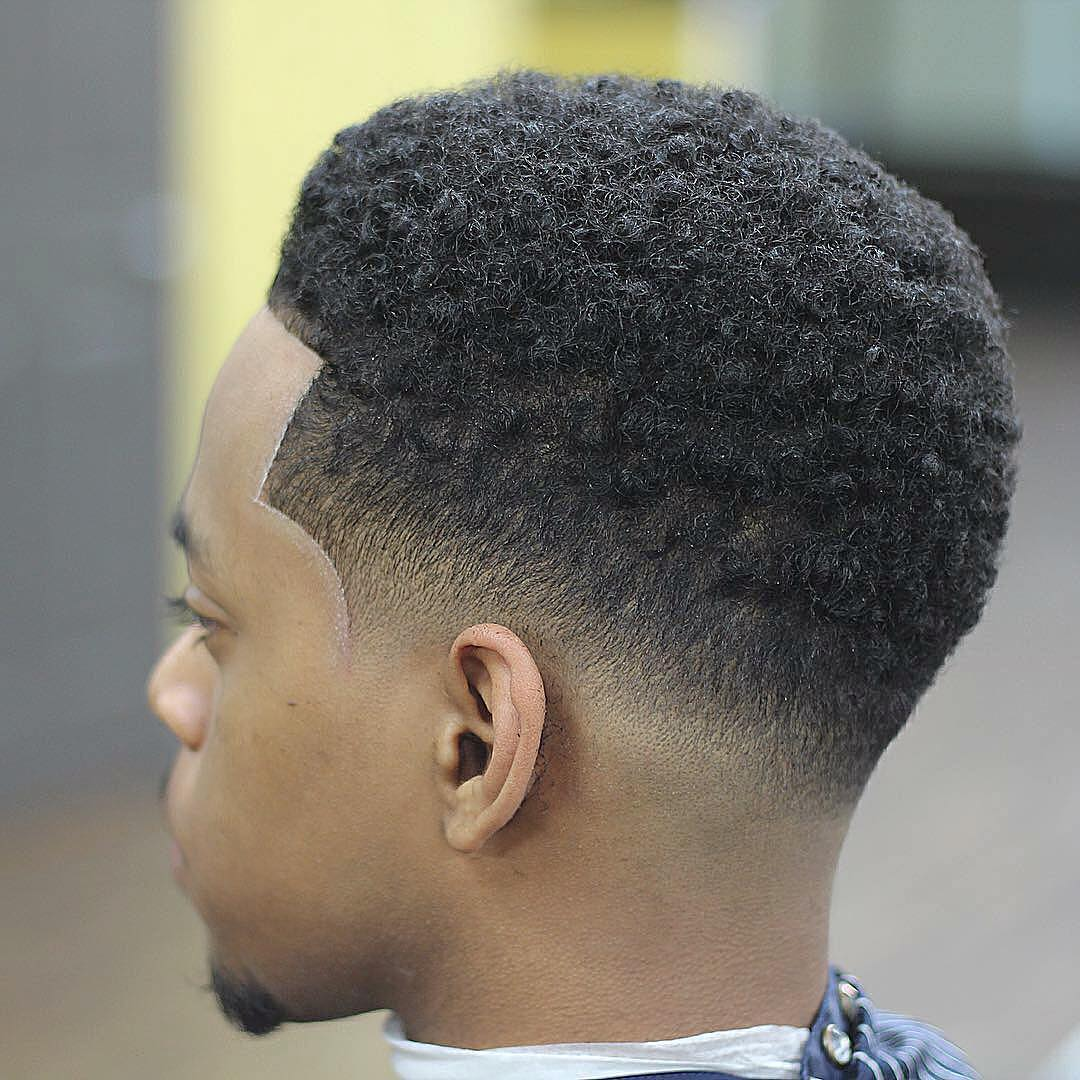 Hairstyle cool short haircuts for men haircuts for black men - 28 Longer On Top Buzz Neck Taper