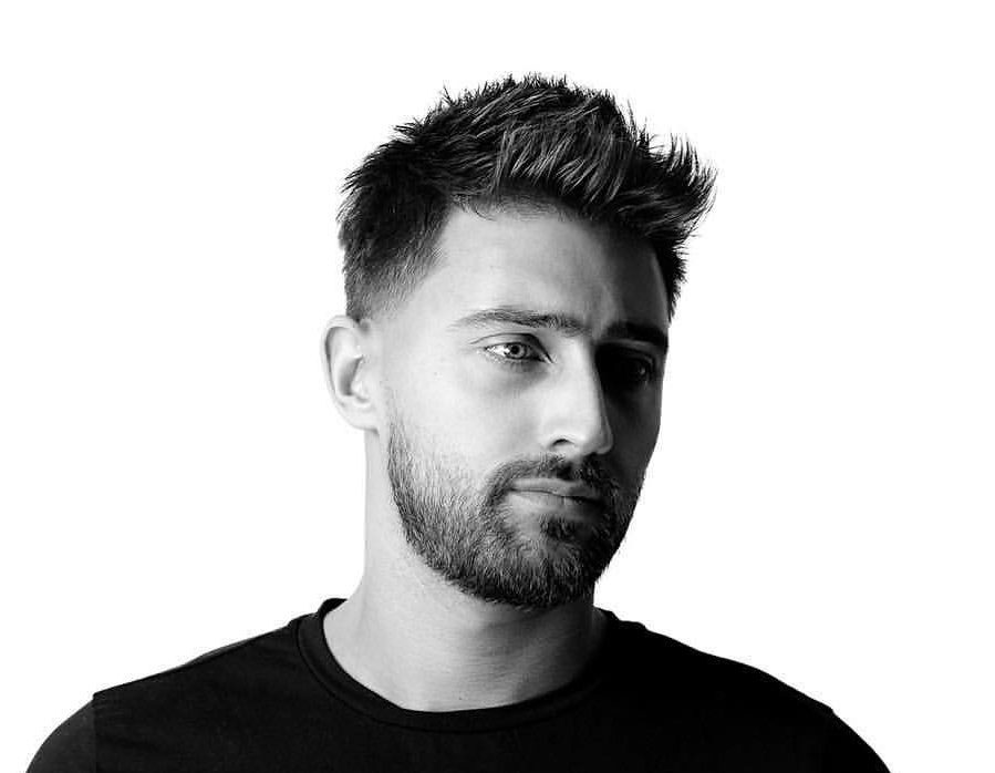 chambers_sheffield-cool-short-textured-mens-haircut-2017-new-e1483639768850 Latest Hairstyles for Men- 25 New Hair Looks to Copy in 2018