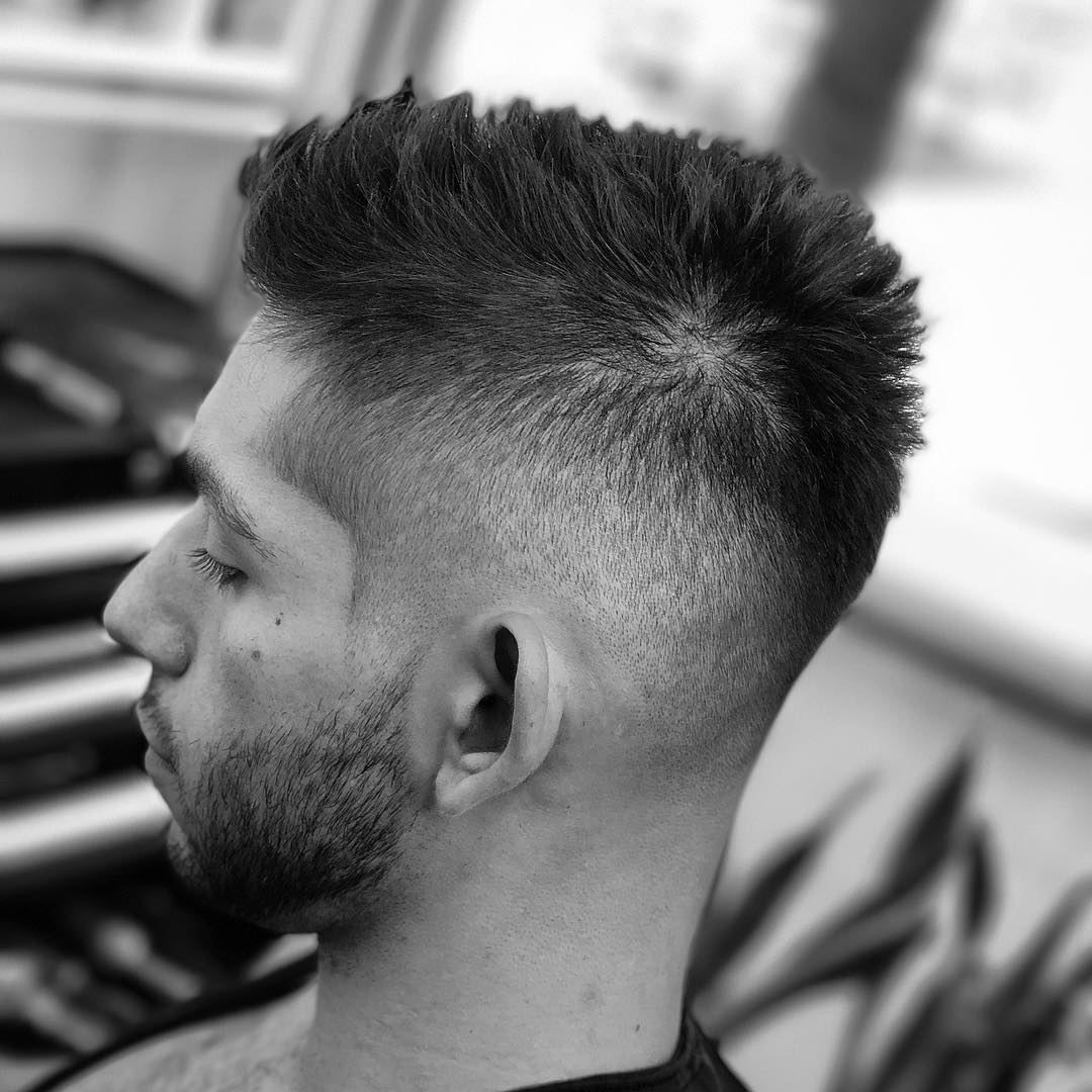 Top 10 Newest Hairstyles For Men 2017 2018 New 2019