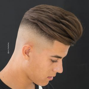 21 Undercut Haircuts That Are Super Cool