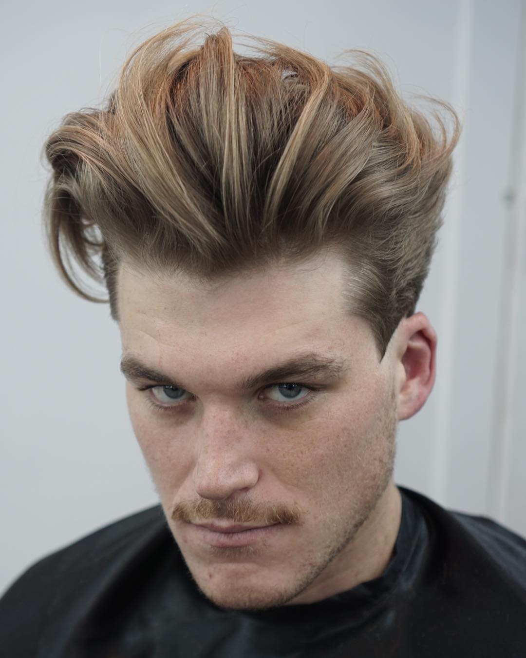 40 S Back Undercut Haircuts For Men Manly Hairstyles