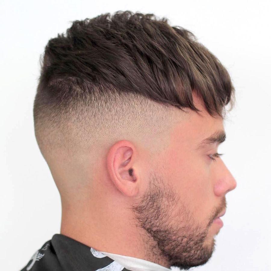 Miraculous Short Hairstyles For Men Short Hairstyles Gunalazisus
