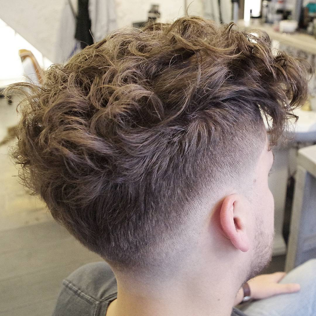 50+ Best Haircuts & Hairstyles For Curly Hair -> Top Picks ...