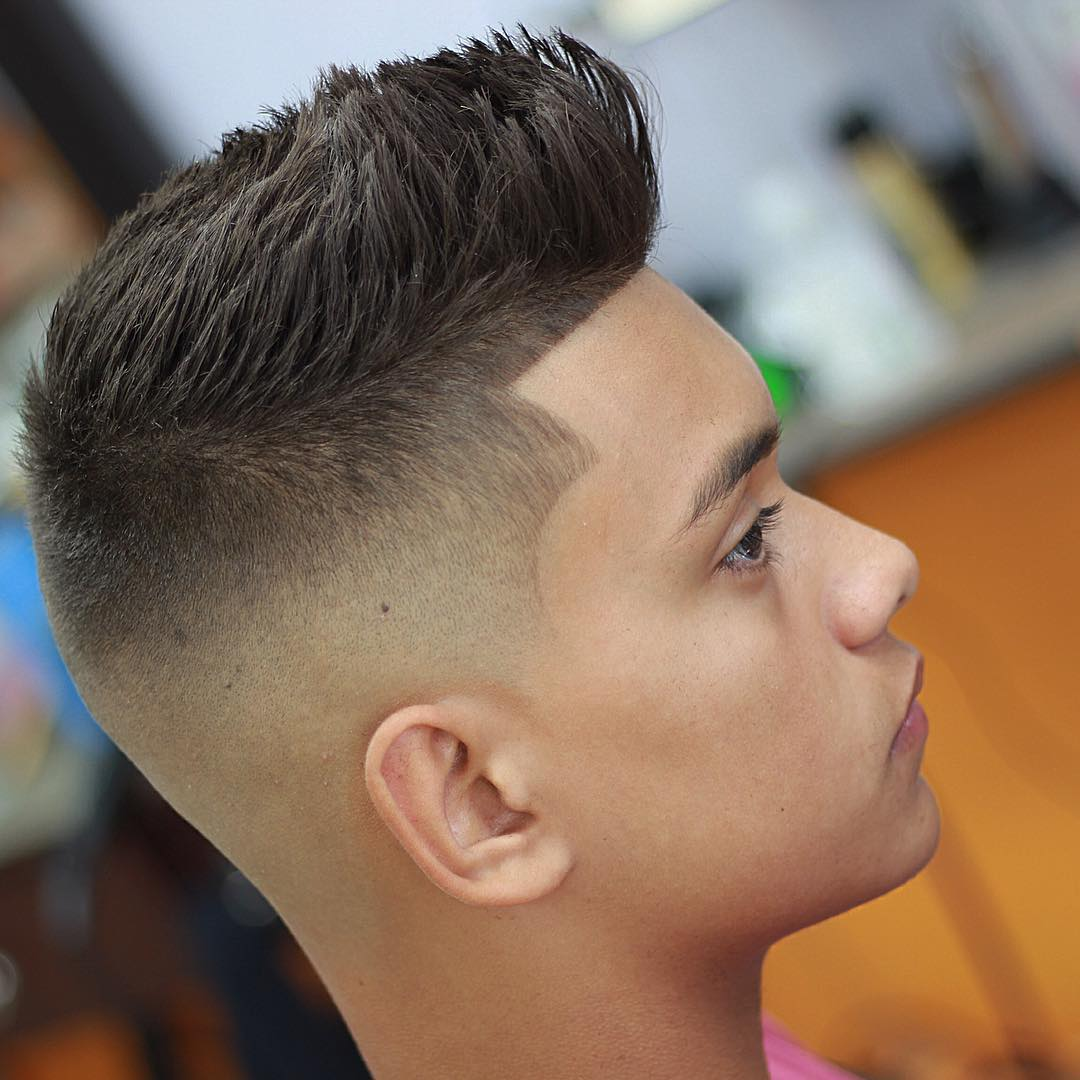 120 Short Hairstyles For Men 2021 Trends Haircut Styles