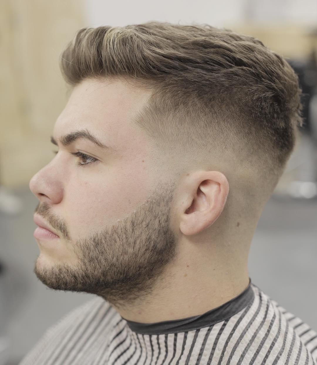 Wondrous 80 New Hairstyles For Men 2017 Short Hairstyles For Black Women Fulllsitofus
