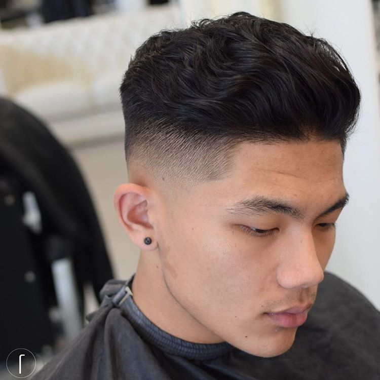 21 Cool Mens Haircuts For Wavy Hair 2018 Update