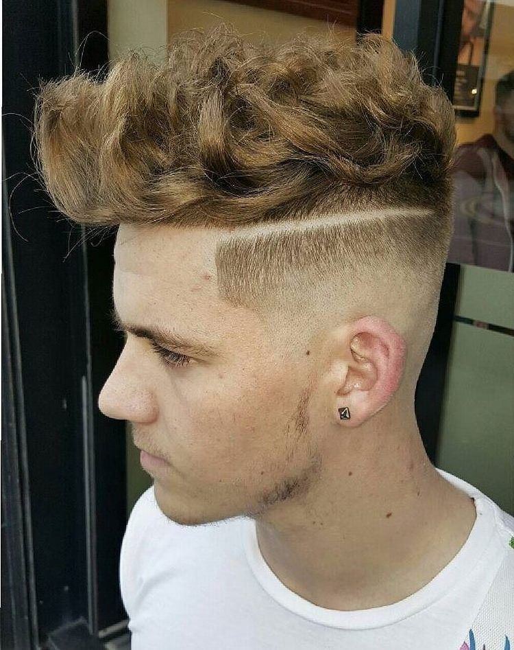 Hairstyles For Men With Thick Hair - image ryancullenhair_and-cool-skin-fade-and-thick-hair-textures-2017-new-e1483208998859 on https://alldesingideas.com