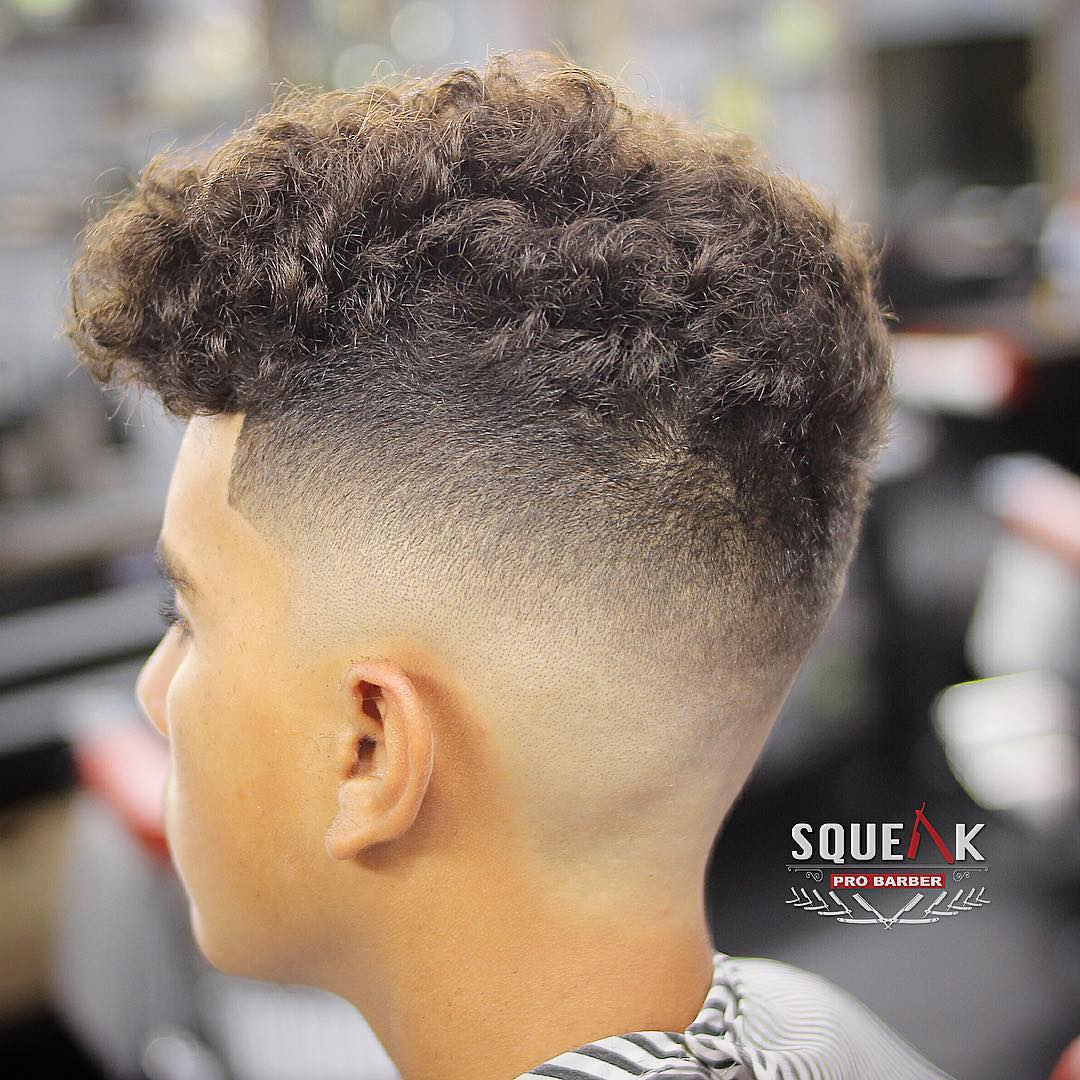 The 50 Best Curly Hair Mens Haircuts Hairstyles Of 2018