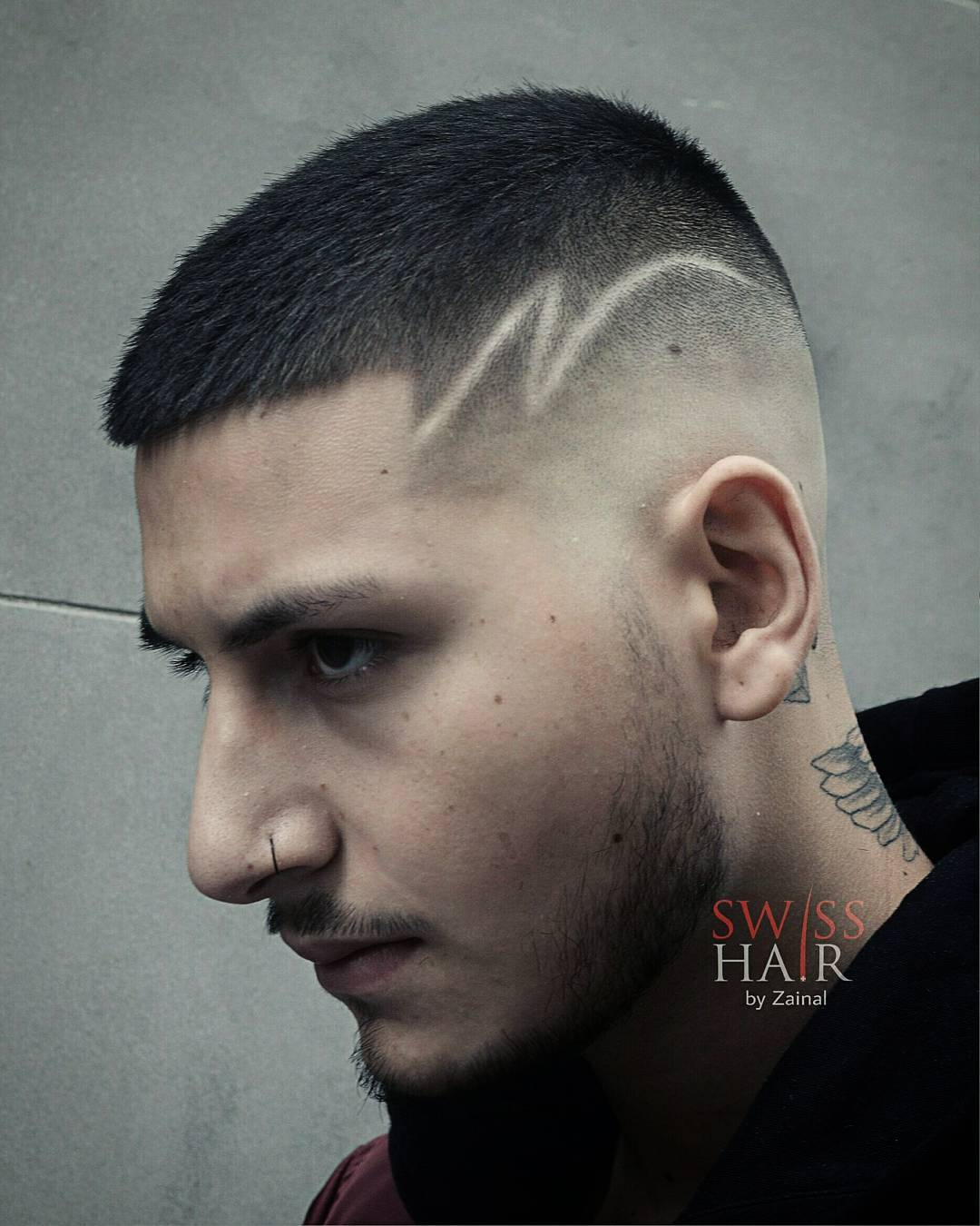 100+ Cool Short Haircuts For Men (2017 Update)