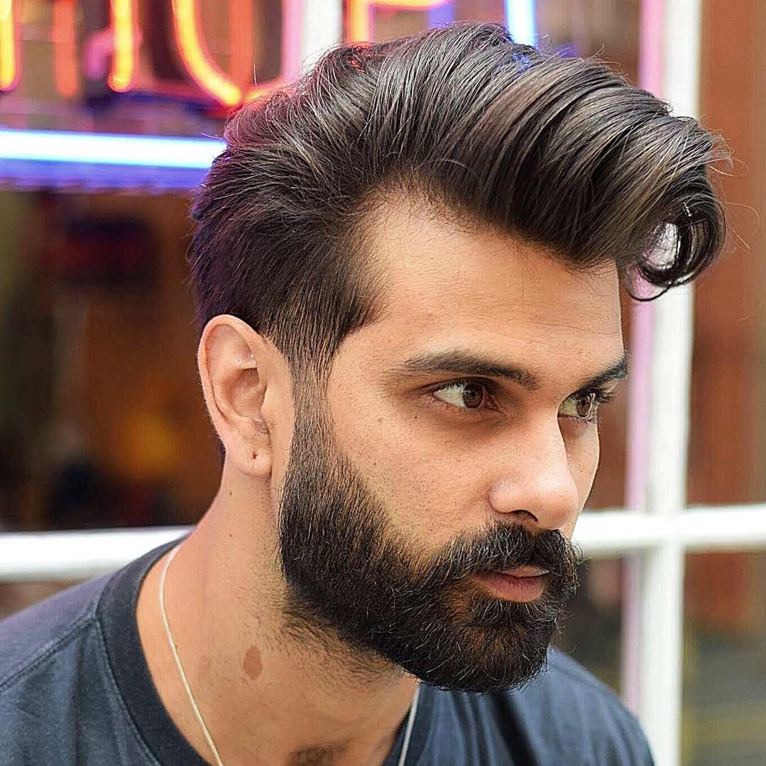 new long hairstyles for men 2017