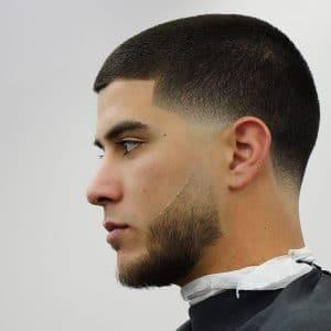 Terrific Peaky Blinders Hair Short Hairstyles Gunalazisus