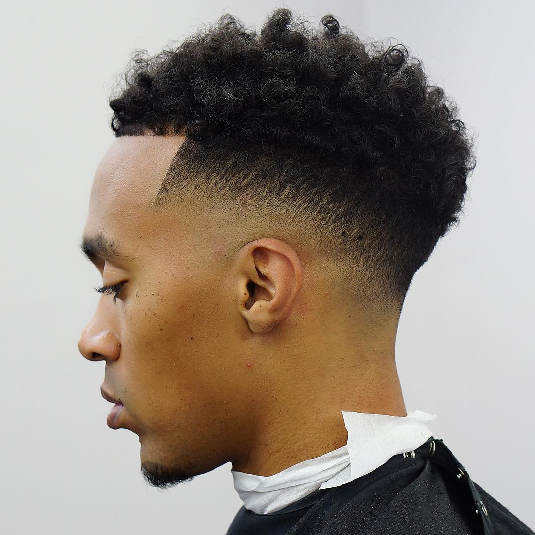 12 Cool Bald Fade Haircuts For 2020