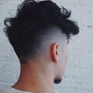 7 Burst Fade Haircuts