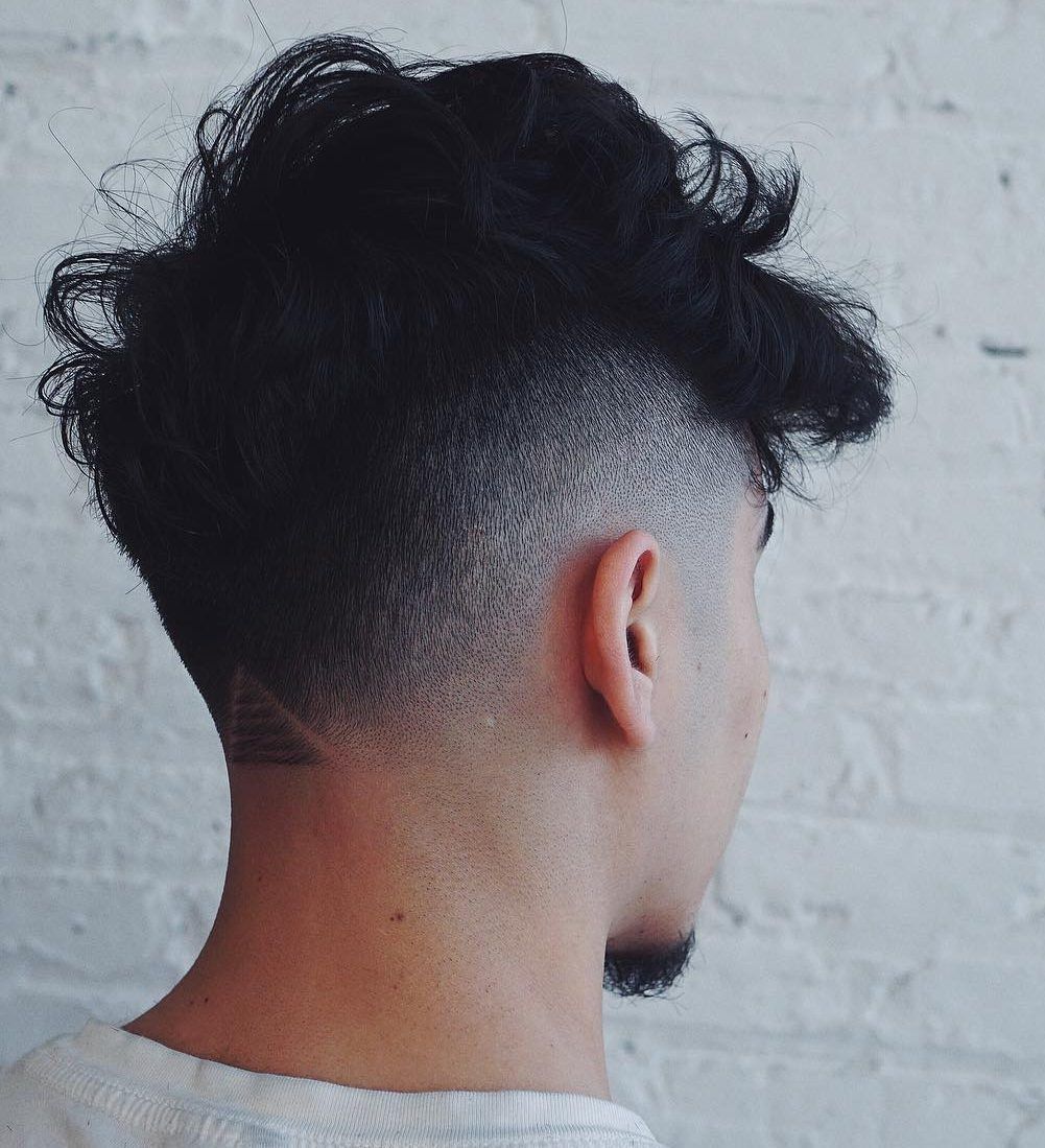 The Best Men's Haircuts To Get In 2019 - image dangcutshair-burst-fade-cool-haitcuts-for-men-e1486162055281 on https://alldesingideas.com