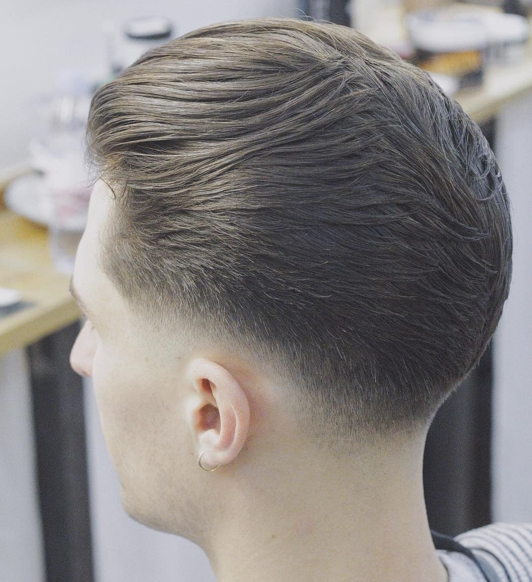 step by step fade haircut guide step by step fade haircut guide haircutting co 2971