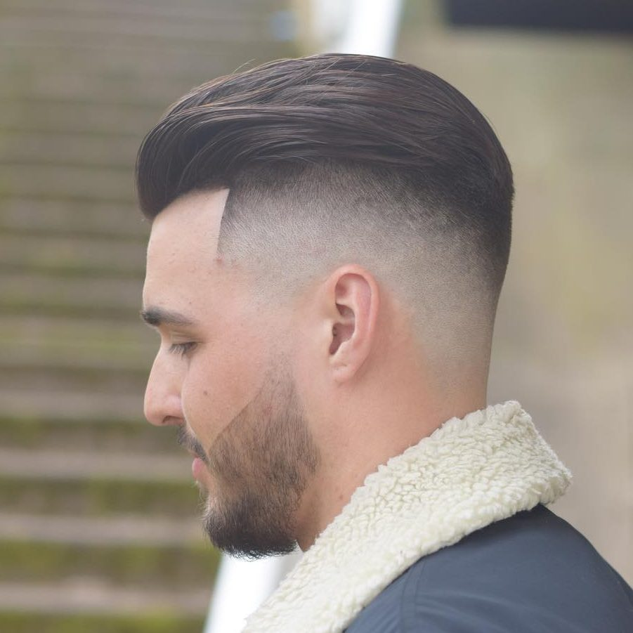 Galerry hairstyle trend 2017