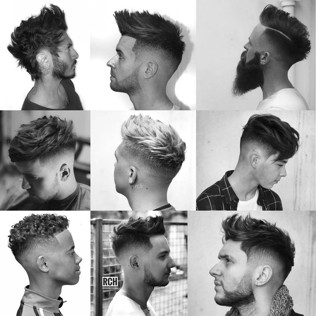 ryancullenhair mens hairstyles