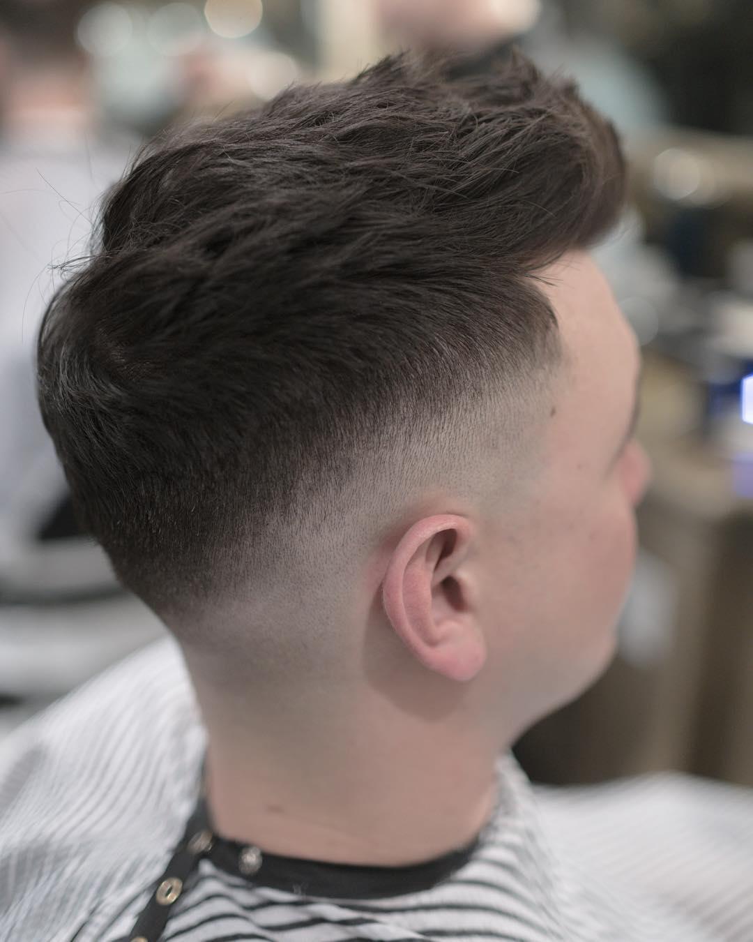 Skin Fade Haircuts
