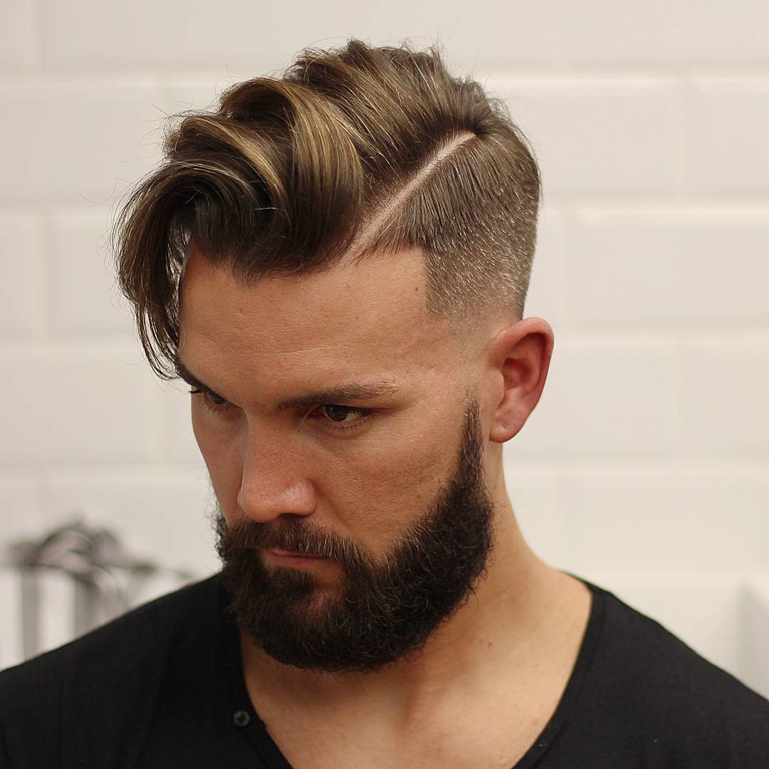 Medium Hairstyles For Men is not too difficult