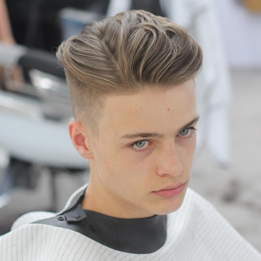 Top 25 Haircuts For Men 2021 Trends Styles: 19 Medium Hairstyles For Men : 2021 Trends
