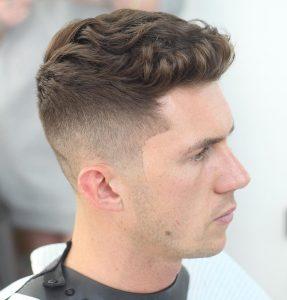 Men's Short Hair Ideas