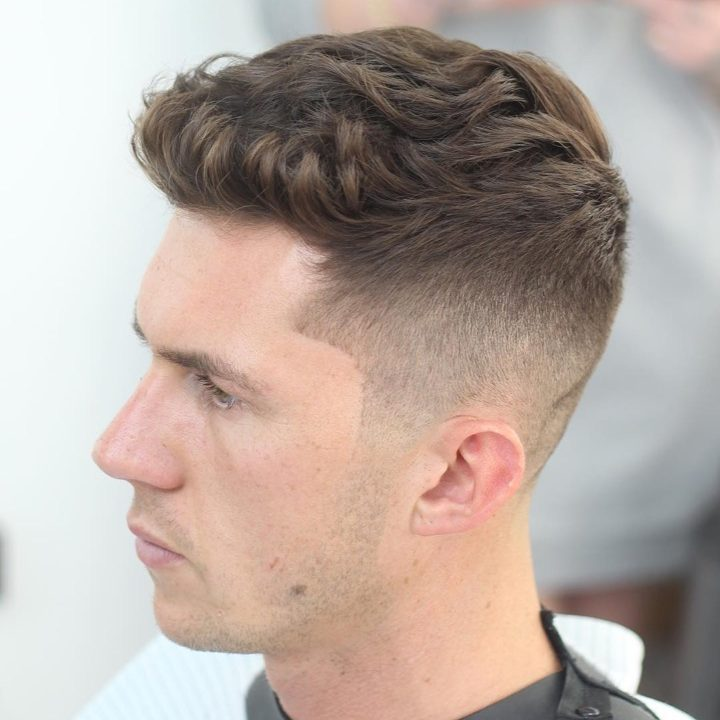 Mens Hair Haircuts and cool hairstyle