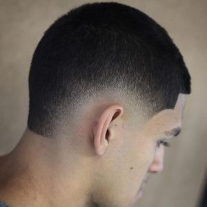 b Over Haircuts