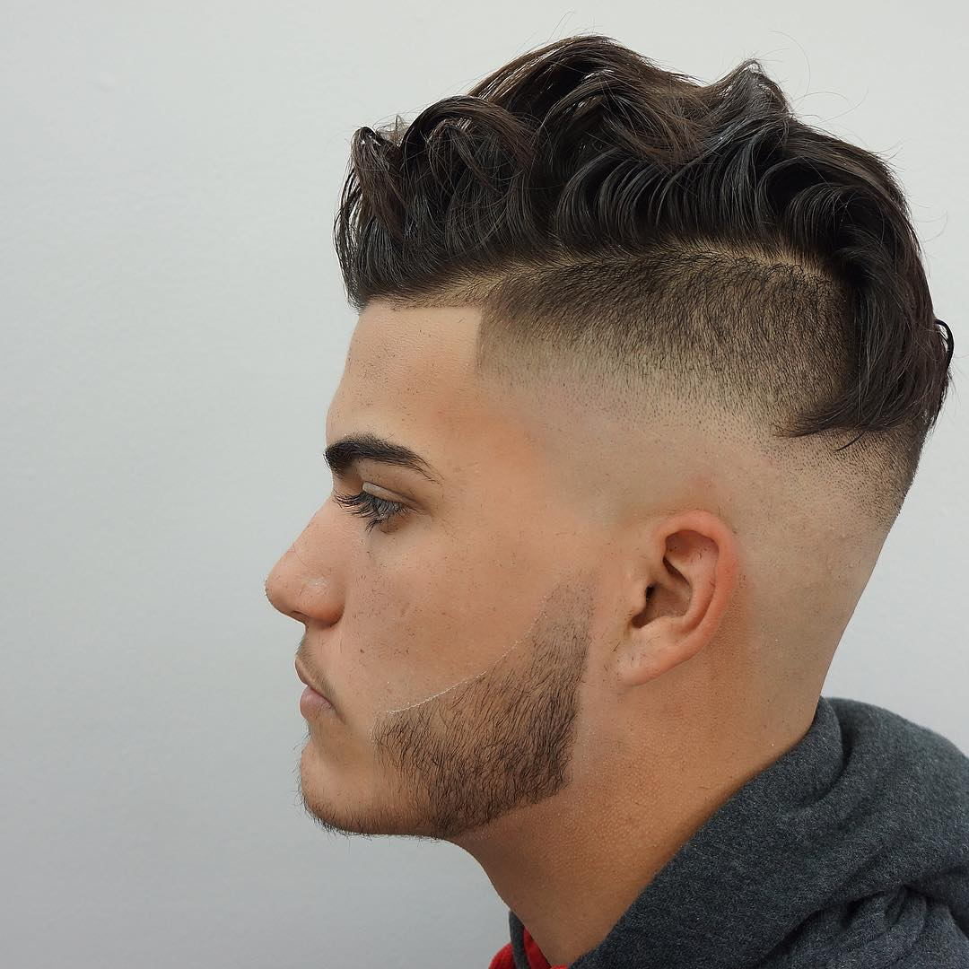 Good Haircuts For Men (2020 Styles)
