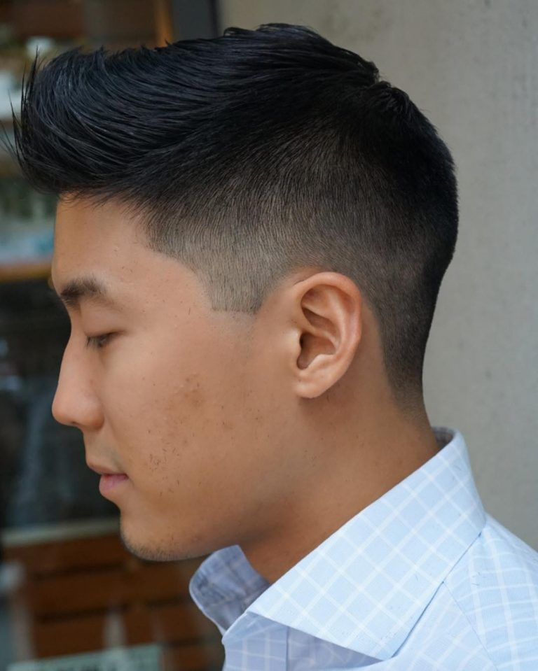 Top 25 Haircuts For Men 2021 Trends Styles:  25 + Good Haircuts For Men : 2021 Trends