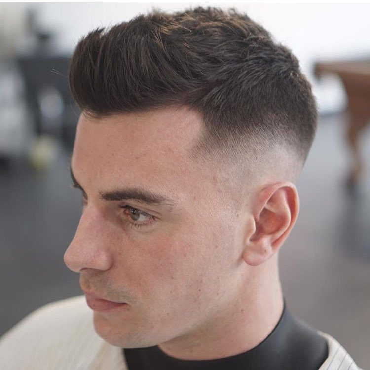 Best Short Haircut Styles For Men (2019 Update)