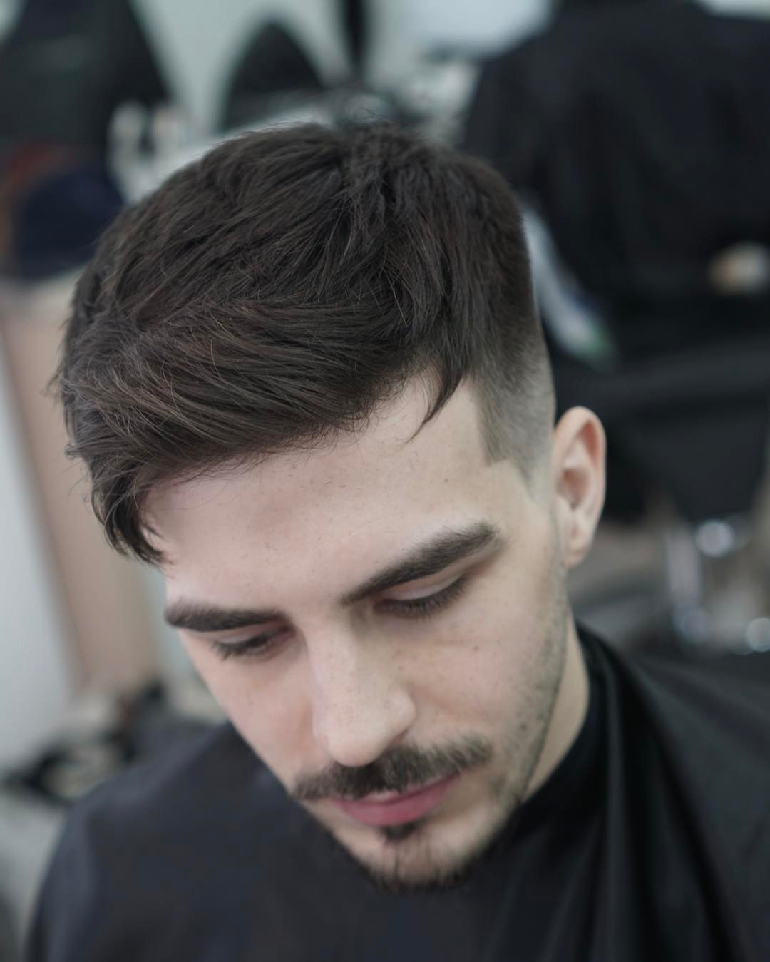 Best Short Haircut Styles For Men