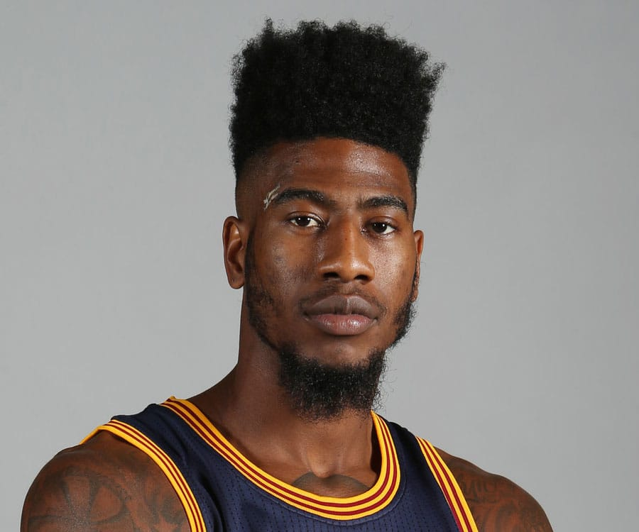 iman shumpert 2017 - photo #30