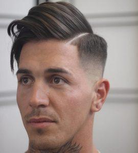 Pleasing Medium Length Hairstyles For Men 2017 Short Hairstyles Gunalazisus