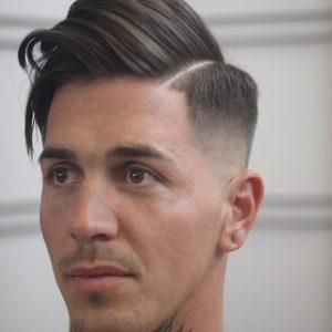 19 Medium Hairstyles For Men