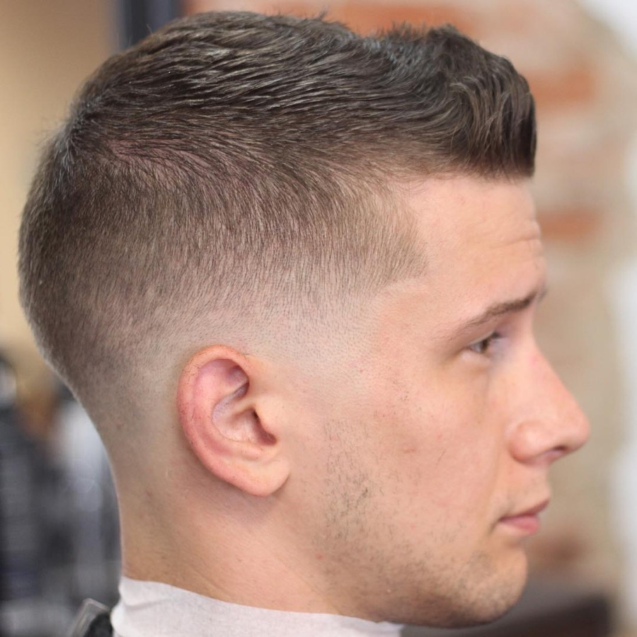 Best Short Haircut Styles For Men 2017